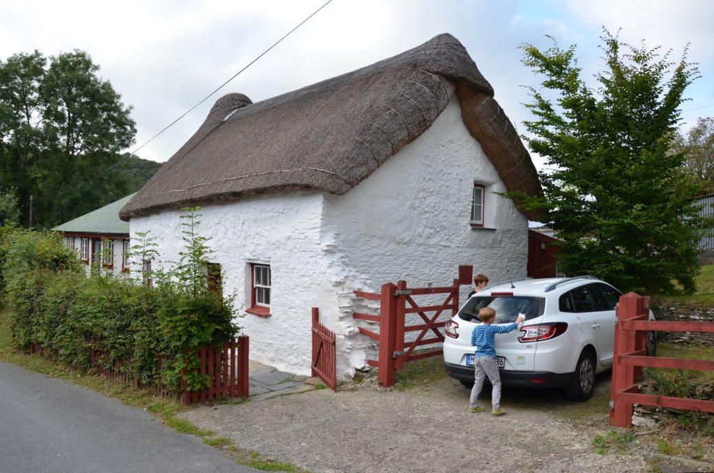 Wales - 2017 Llanymawddy-Pass