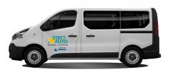 Renault Trafic Bus